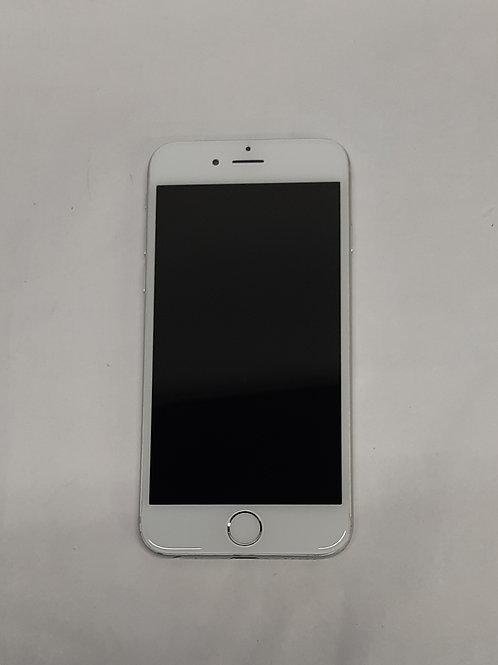 iPhone 6 (Silver) 16GB - Unlocked - Grade C