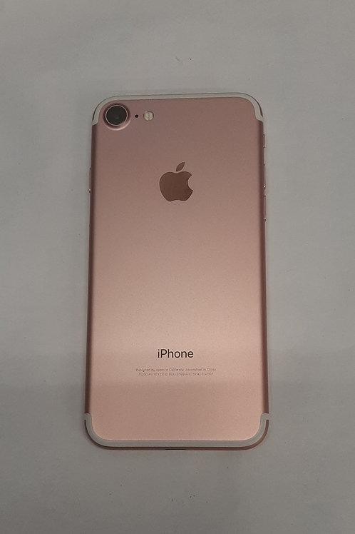 iPhone 7 (Rose Gold) 32GB - Unlocked - Grade A