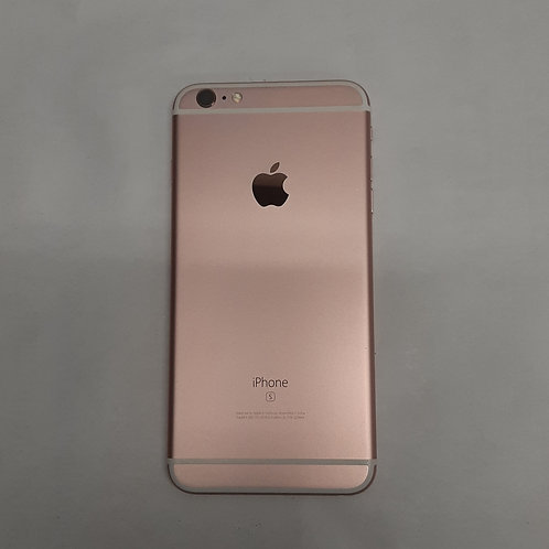 iPhone 6s Plus (Rose Gold) 32GB - Unlocked - Grade A