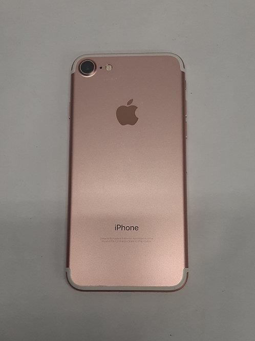 iPhone 7 (Rose Gold) 32GB - Unlocked - Grade B