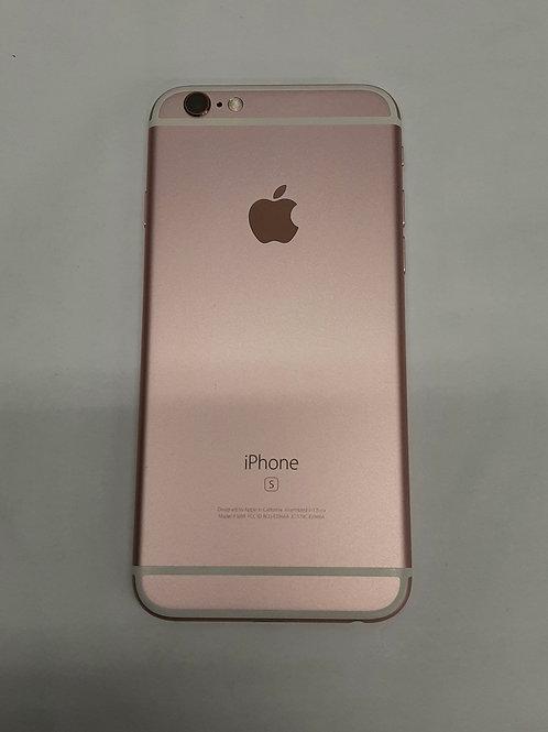 iPhone 6s (Rose Gold) 128GB - Unlocked - Grade A