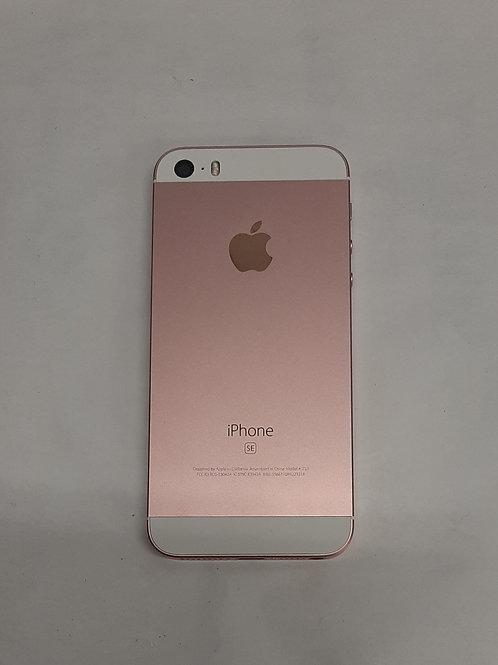 iPhone SE (Rose Gold) 32GB - Unlocked - Grade B
