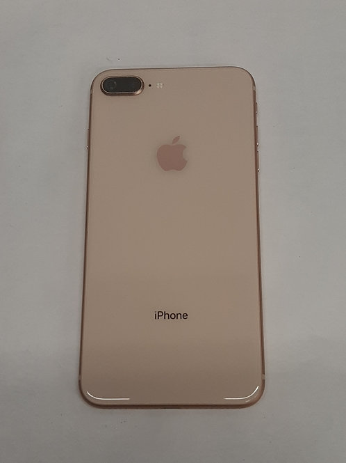 iPhone 8 Plus (Gold) 64GB - Unlocked - Grade C