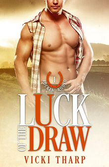 Luck of the Draw by Vicki Tharp.jpg