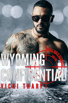 Wyoming Confidential by Vicki Tharp.jpg