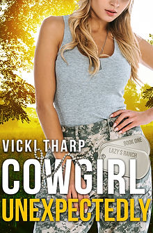 Cowgirl Unexpectedly by Vicki Tharp 4.jpg