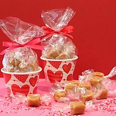 Caramel Favors