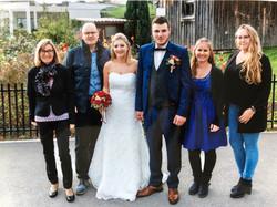 2018 Hochzeit Miranda