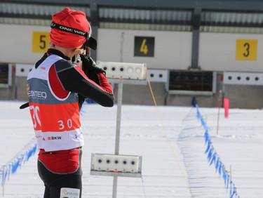 Mit Kontaktlinsen von Roland Mächler Optik zu sportlichen Erfolgen!