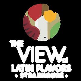 05SEP Logotipo The View Latin Flavors.png