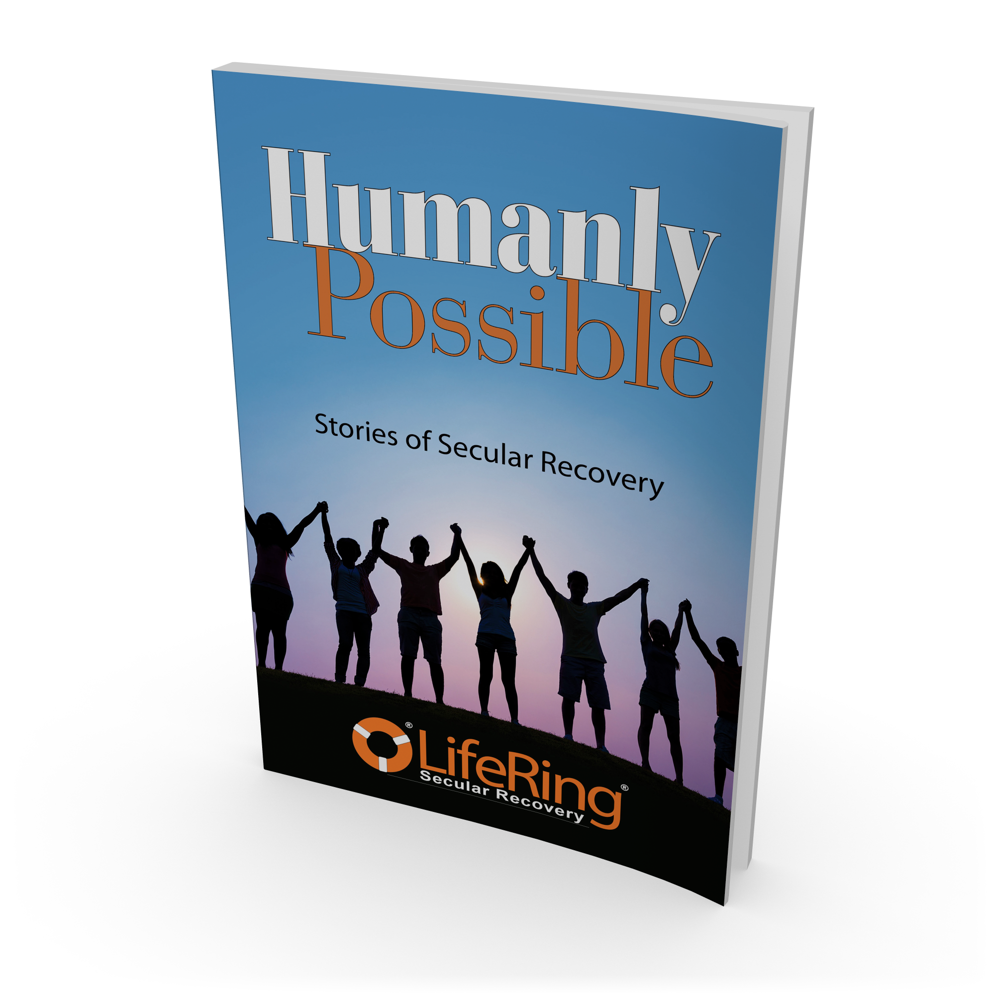 Humanly Possible   Lifering