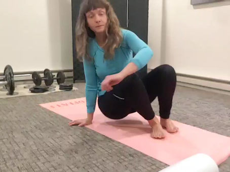 Jenna Waters Movement Training
