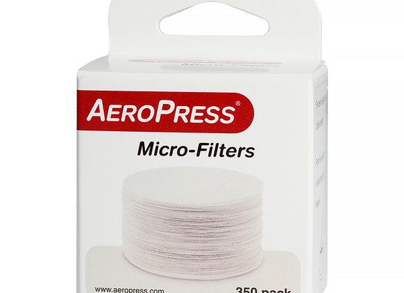AeroPress - papirnati filtri 350kom