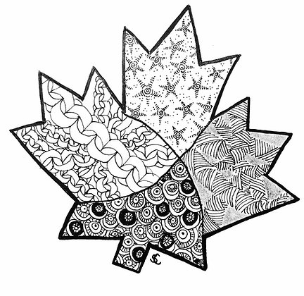 Maple Leaf proud