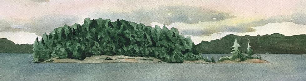 Patterson Island.