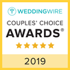 Sutle Productions Receives Distinction in the 11th Annual WeddingWire Couples' Choice Awards®