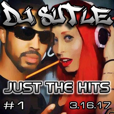 Follow DJ Sutle and His Weekly Mixes on Mixcloud.