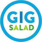 Gig Salad Logo