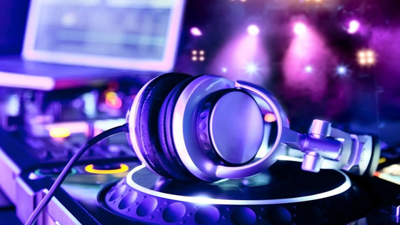 Choosing the right DJ for your event