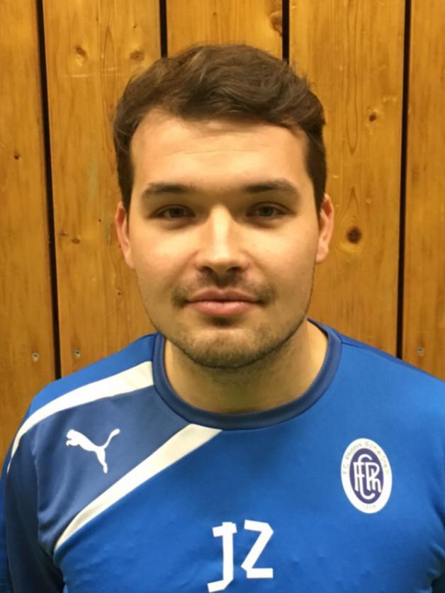 Interview mit den neuen Spielertrainern der ersten Mannschaft: Josip Zagar und Christian Grujicic