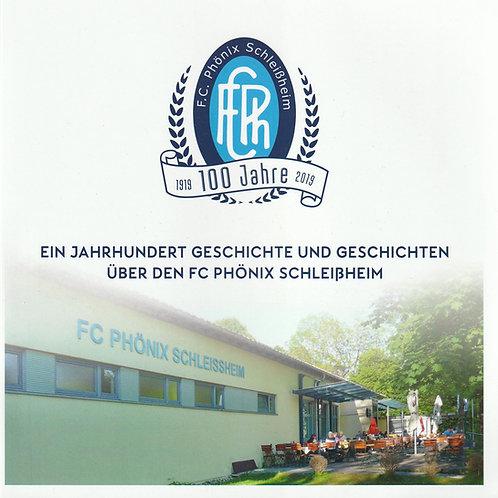 Vereinschronik - 100 Jahre FC Phönix Schleißheim