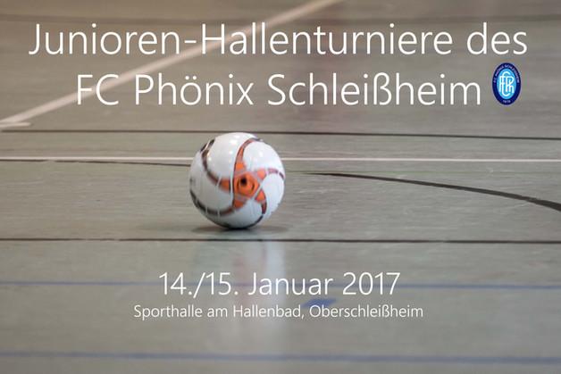 Heimturnier des FC Phönix Schleißheim