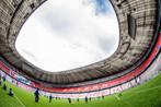 Allianz Arena in Phönix' Hand