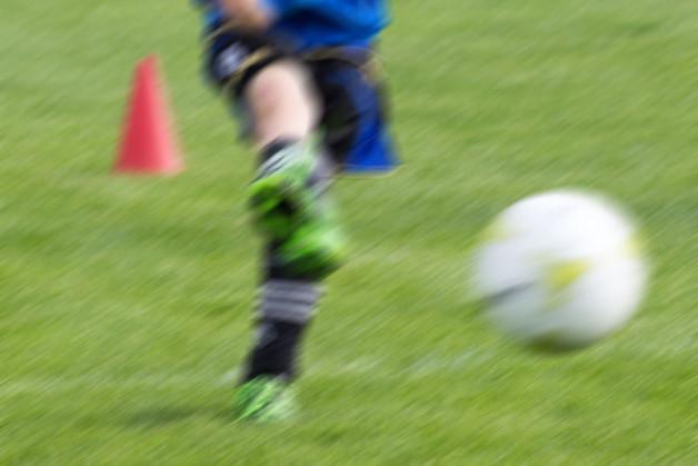 4 Tage Fußball pur in den Osterferien