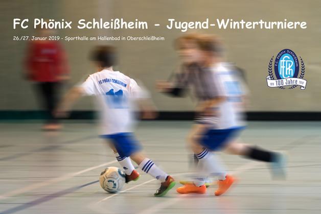 Ball rollt ganzes Wochenende in Oberschleißheimer Halle