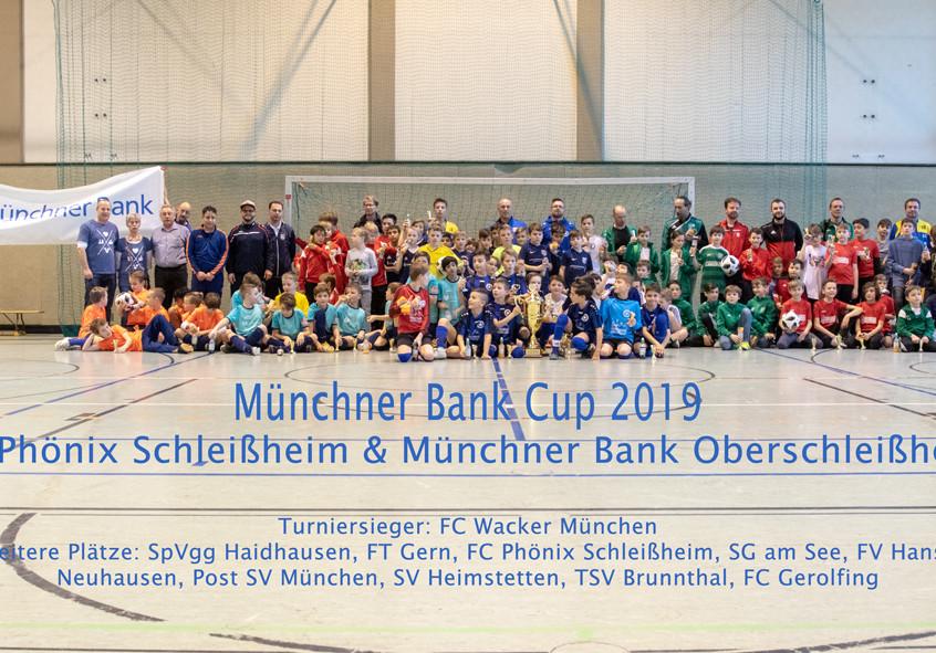 Münchner Bank Cup