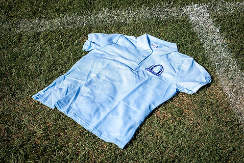 Polo-Shirt - 100 Jahre Phönix