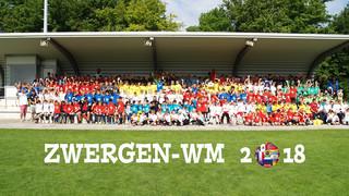 Mini-WM beim Phönix im Juli 2018