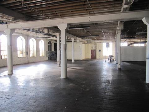 Art Factory wedding venue
