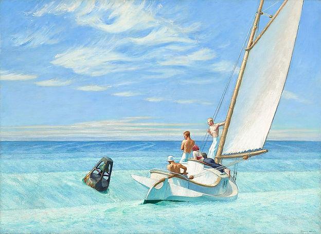 800px-Edward_Hopper,_Ground_Swell,_1939,