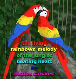 Parrot Love Words