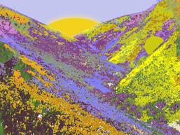 Land Blooms