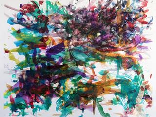 Abstract Evolution Six