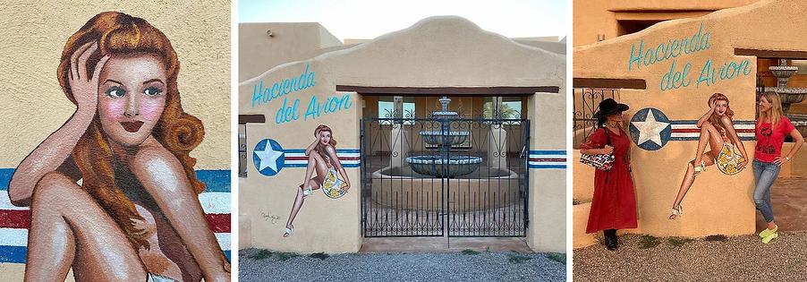 Hacienda del Avion