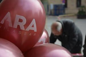 ARA Vilassar comença a teixir complicitats al carrer