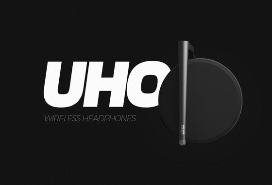UHO (earphones)