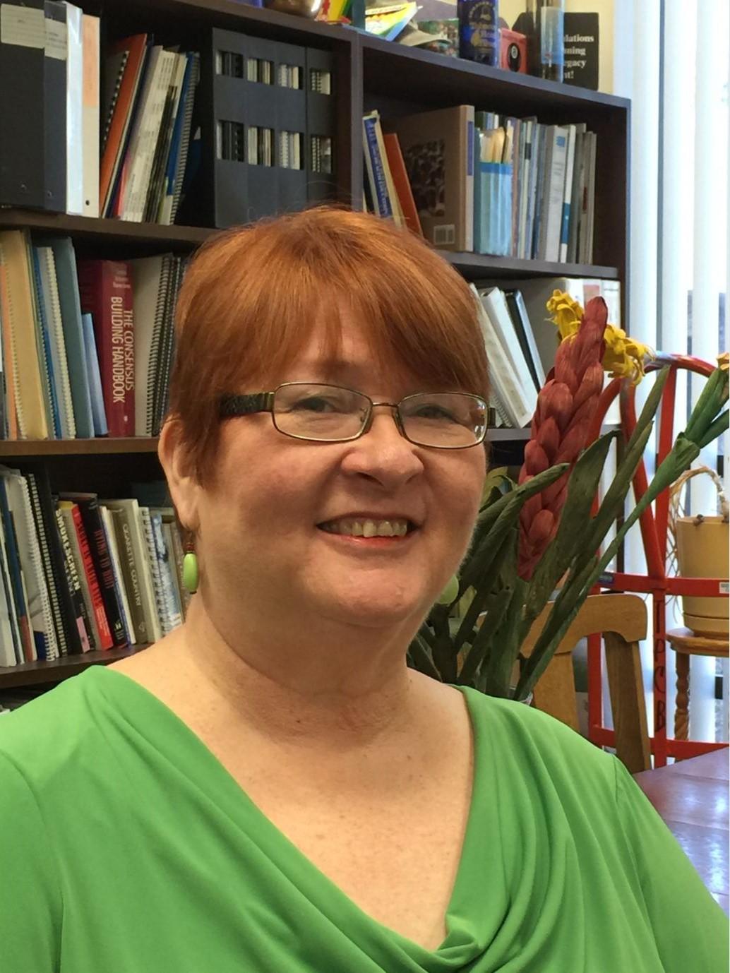 Joyce Swetlick, MPH