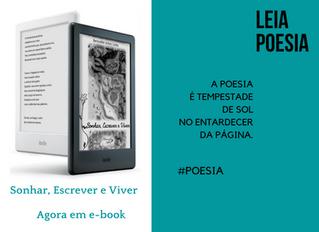 #LeiaPoesia