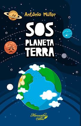 SOS Planeta Terra - Infantojuvenil