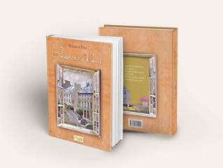 Lançamento do livro InspirAlma