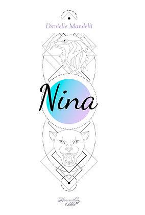 Nina - Infantojuvenil