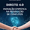 Thumbnail: Direito 4.0: Inovação Empática na Resolução de Conflitos