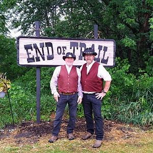 Endo of Trail 2021