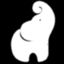 Bluelephant_Icon_White_transparent10%-01