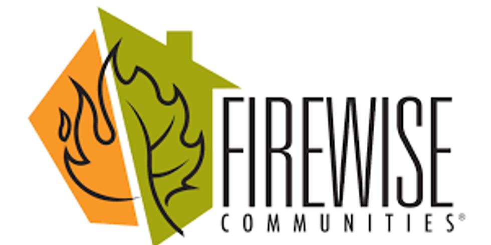 Community Fire Mitigation/Slash Clean Up