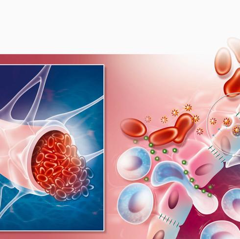 Nanomédicament